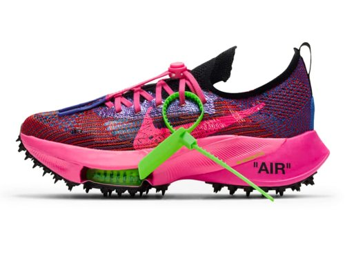 Sneaker News #36 – Off-White's Nike Air Zoom Tempo Next%