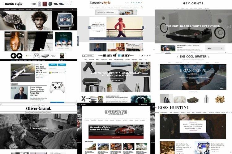 8 Best Australian Fashion and Lifestyle Websites