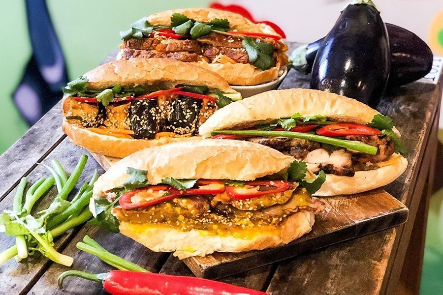 12 Spots for the Best Banh Mi in Melbourne