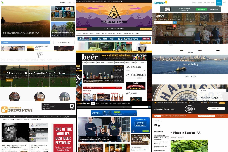 17 Best Australian Beer Blogs
