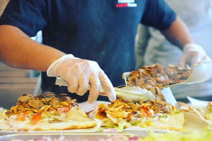 10 Best Kebab Shops in Melbourne