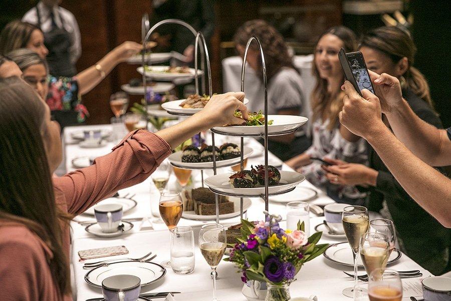 17 Best High Teas in Melbourne