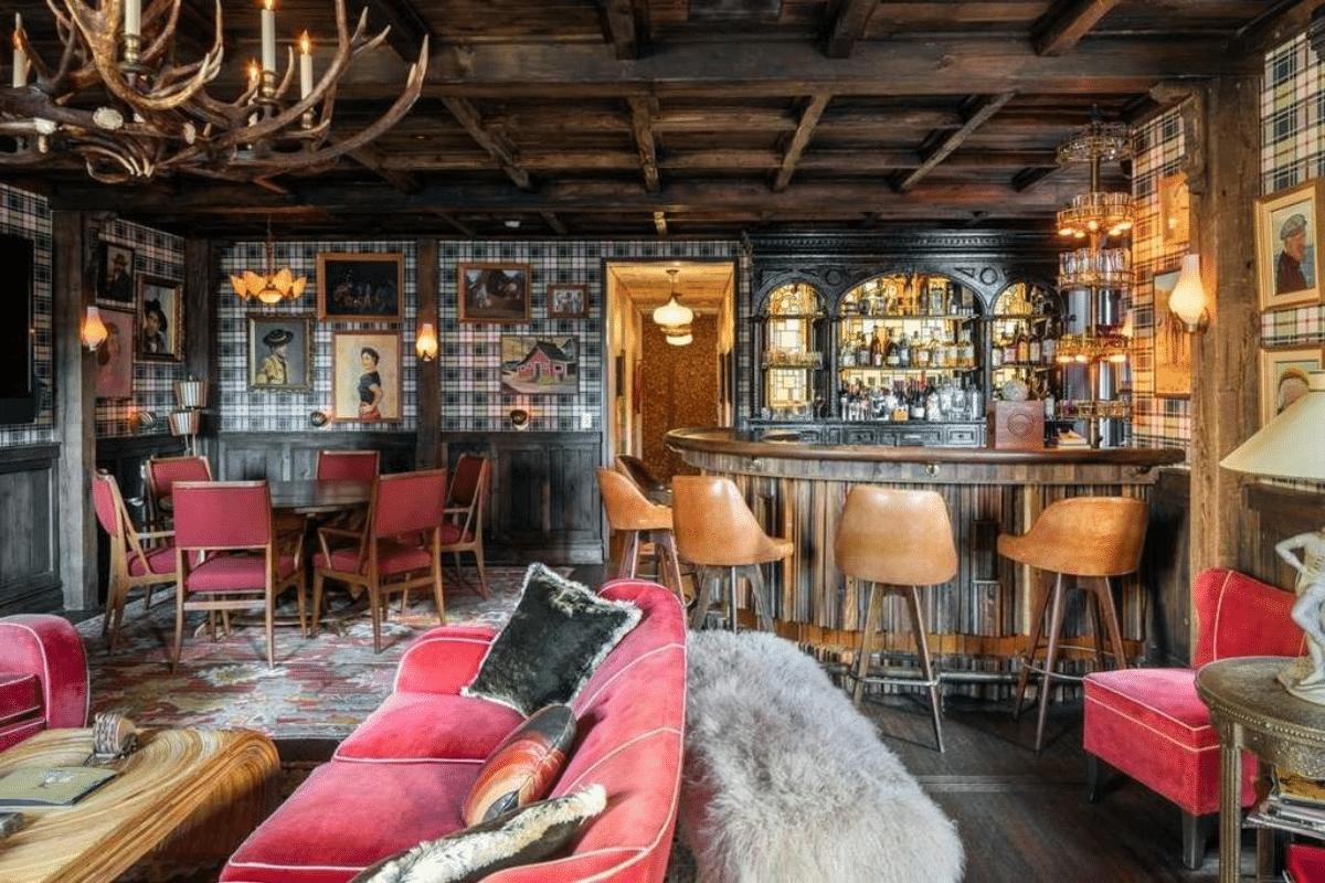Inside Jimmy Fallon's $15 Million New York Penthouse