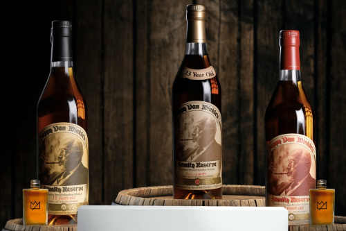 Whisky Loot Limited Edition Pappy Van Winkle Pack Features Three of the Most Sought After Whiskies in the World | Man of Many