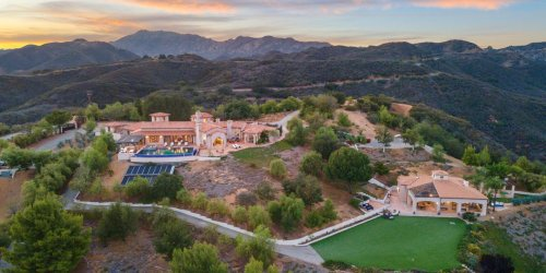 California Chef Lists 225-Acre Malibu Estate With Ocean Views for $18 Million