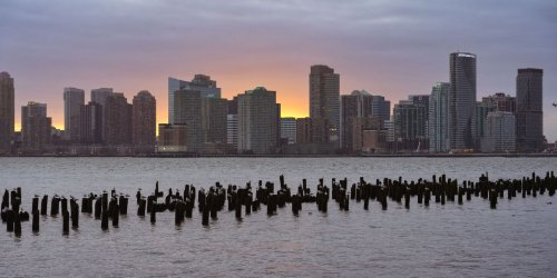 The End of New York City? The Latest Rental Data Says Otherwise