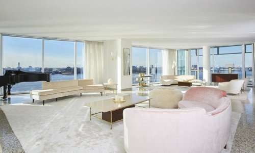 Mansion Global Daily: Luxury Buying Booms in Manhattan and Miami, Home Prices in Toronto Reach New Record, and More