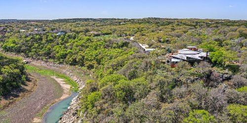 An Architectural Gem in Texas Hill Country With Musical Cachet Lists for $17.5 Million