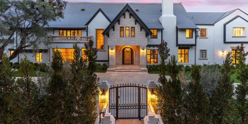 1930s Home of Golden Age Gangster-Film Star in Beverly Hills to List for $22 Million