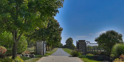 This 98-Acre Estate in Ontario, Canada, Comes With Its Own Airfield