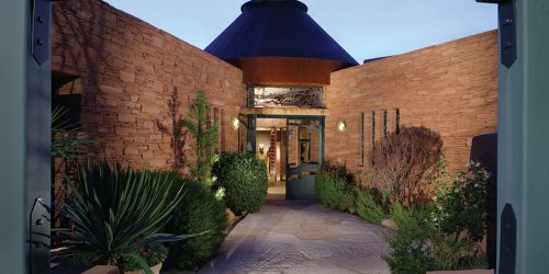 173-Acre Estate Among Sedona's Red Rocks Sets a Price Record for the Arizona City