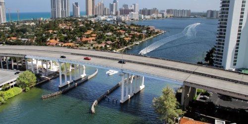 South Florida Housing Boom Accelerated in the First Quarter