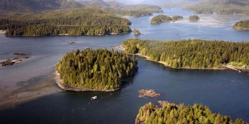 Vancouver Island's Vibrant, Waterfront Lifestyle Is Catching on With More Than Retirees