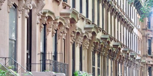 After a Years-Long Slump, New York Townhouse Sales Picked up in the Pandemic
