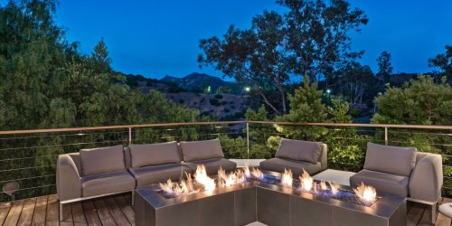 This Week in Celebrity Homes: Robbie Robertson, Dr. Laura