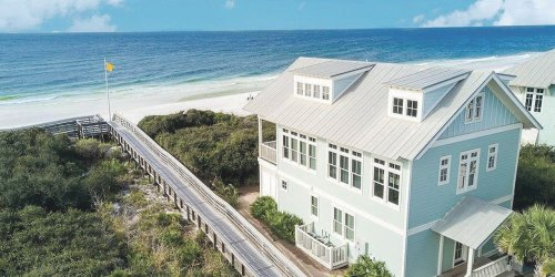 Live at the Beach Year-Round for $5 Million