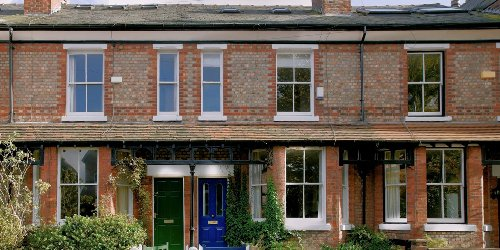 U.K. Market Weathervane Points to Demand for City Fringes and Suburbs