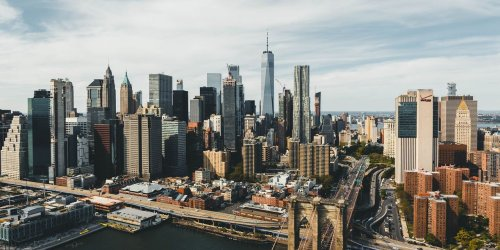 A Record-Breaking Month for Manhattan Luxury Sales