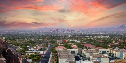 Buying in Phoenix? Don't Count on the Flood of New Developments Dampening Prices