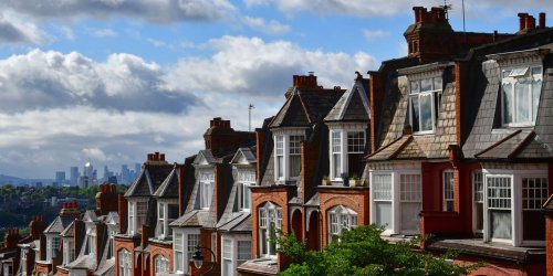 Robust Demand Pushes U.K. Home Prices to All-Time Highs