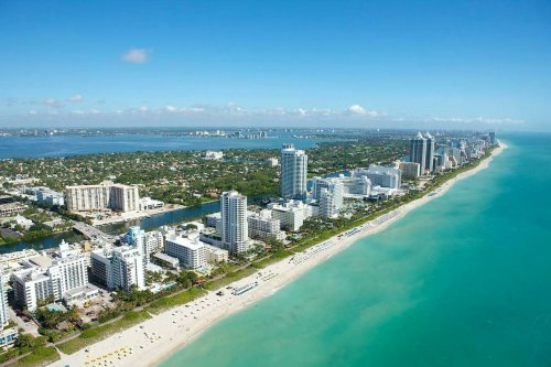 Mansion Global Daily: Miami Home Sales Booming, Kensington Is London's Most Expensive Neighborhood, and More