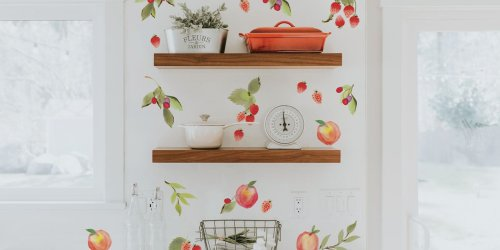 Designing With Wallpaper That Wows