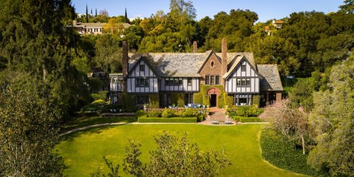 Historic Pasadena Home That Set the Backdrop to 'La La Land' and 'Beaches' to List for $8.49 million