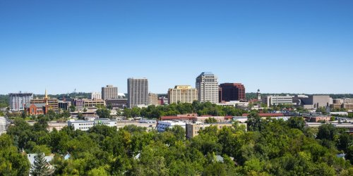A Pocket of Colorado Springs Reigns as the Hottest U.S. Housing Market