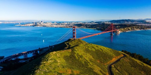 Some San Francisco Bay Area Counties Have Seen Prices Rise More Than 500% in Last 30 Years