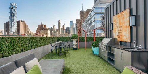 Investor Lists Manhattan Penthouse With a 1,500-Square-Foot Terrace for $19 Million