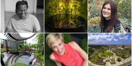 3 Landscape Designers to Watch