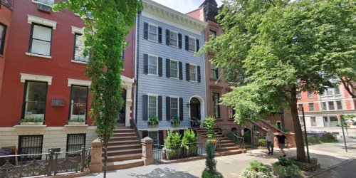 200-Year-Old Federal House in Brooklyn, New York, Lists for $13.75 Million