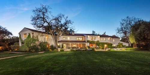 Former Home to USC's Presidents Sells for $25 Million, a Record for San Marino, California