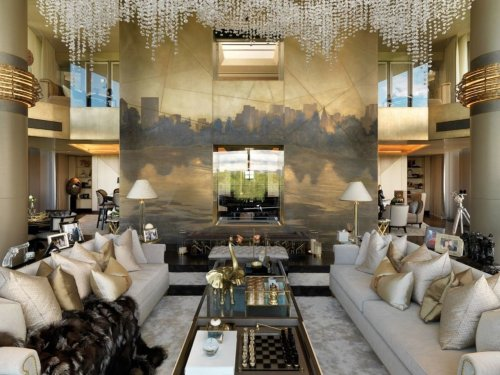 Week in Review: Pricey Penthouses, Architectural Gems and Vacation Rentals