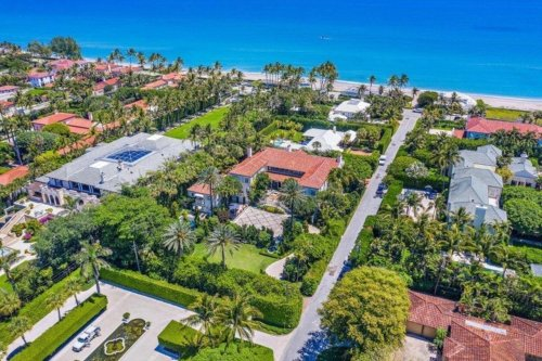 Mansion Global Daily: Palm Beach's Growing Popularity, Swedish Home Prices Expected to Rise in the Coming Year, and More