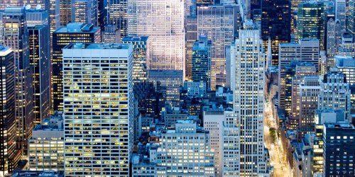 New York Remains a Hub for Global Wealth as Market Shows Signs of Strength