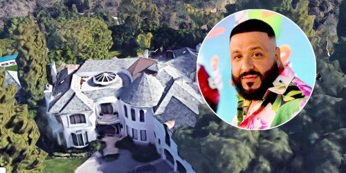 DJ Khaled Sells Beverly Hills Estate for $12.5 Million