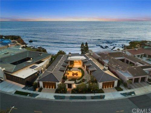 4541 Brighton Road, Corona del Mar, USA, CA - Luxury Real Estate Listings for Sale - Mansion Global