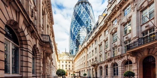 London Led the World in Super-Prime Home Sales During 2020