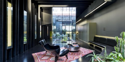 Sir David Adjaye-Designed 'Lost House' in London Sells for Nearly £6.5 Million