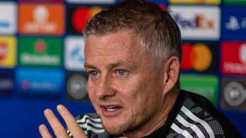 Every word from Ole's pre Atalanta press conference