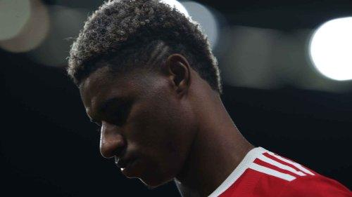 Rashford among Reds on 2021 Football Black List