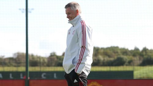 Early team news for Man United v Liverpool