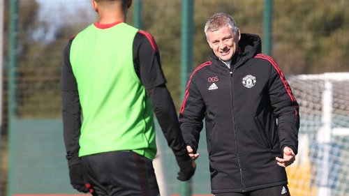 Every word from Ole's pre-Liverpool press conference