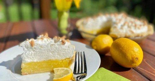 My Best Lemon Meringue Pie Recipe