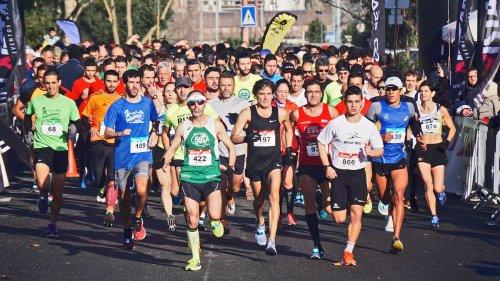 21 Tipps für deine Halbmarathon-Vorbereitung + Trainingsplan