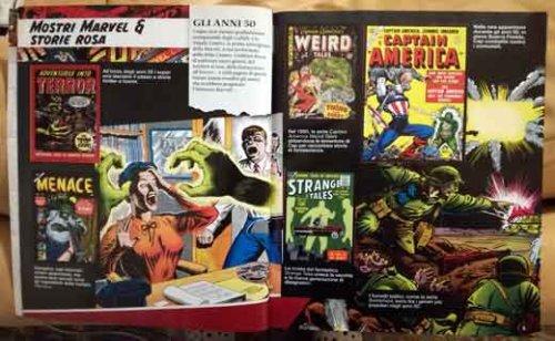 Mostri Marvel | Blog di Marco Ferrara | Collezione Marvel