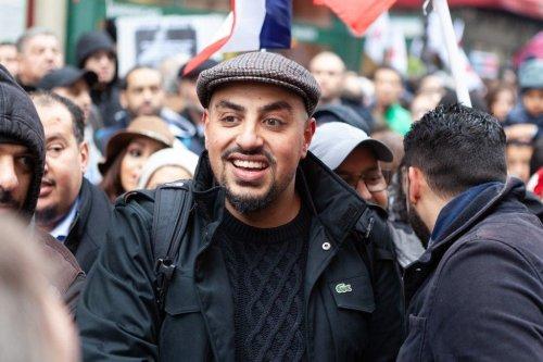L'ex-directeur du CCIF Marwan Muhammad raconte n'importe quoi sur la France à la télé turque