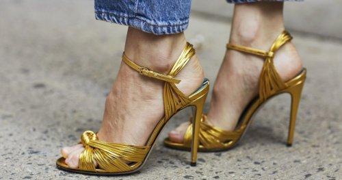 ¡Sí al sexy! 28 sandalias para ser literalmente irresistible