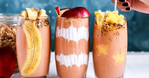 Estas son las bebidas que no te esperabas probar este verano